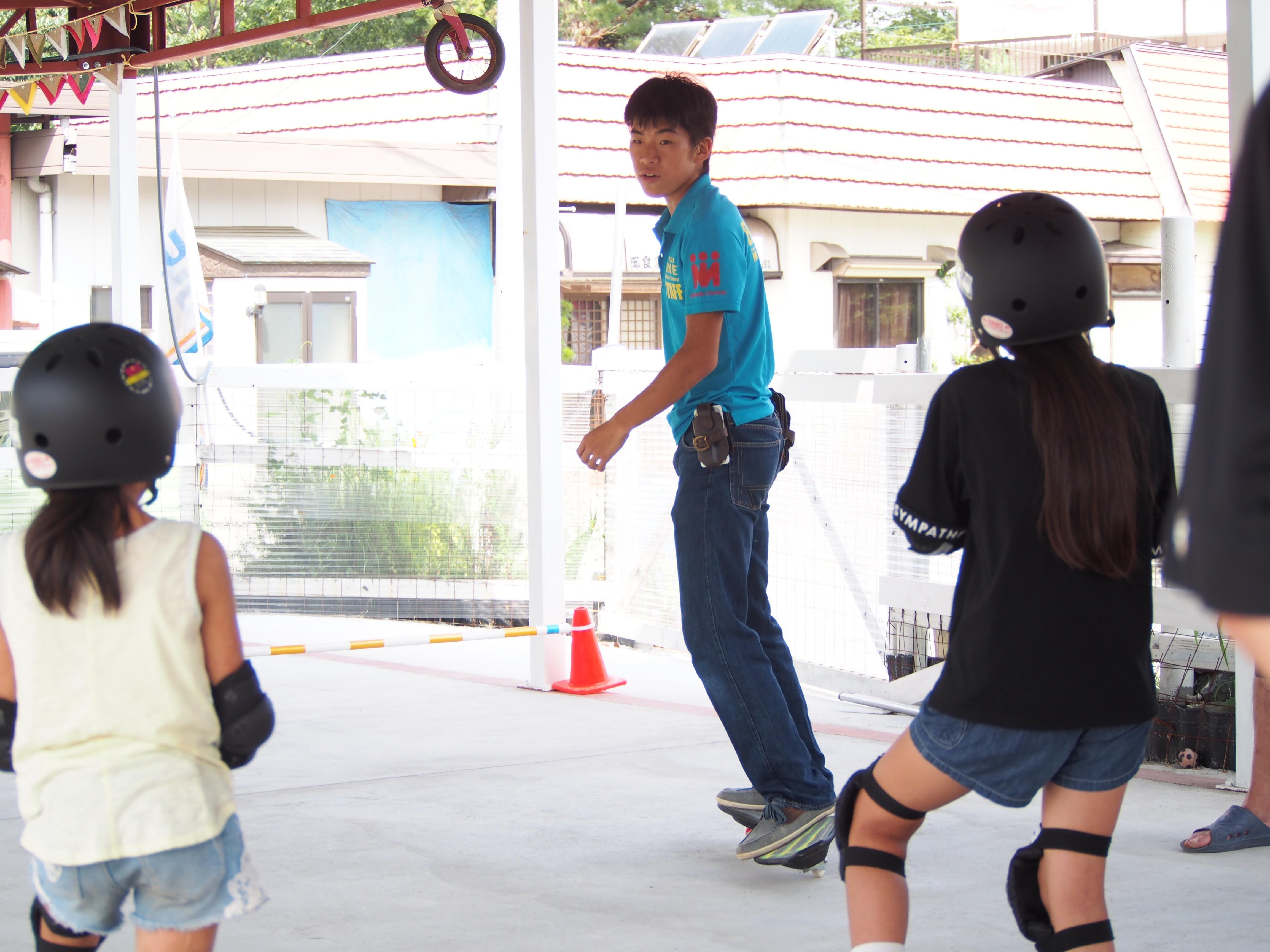 BBG合宿トモツグ
